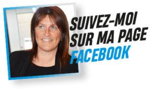 Suivez Jacqueline Galant sur sa page facebook
